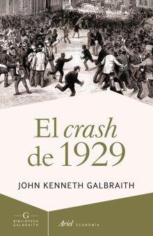 CRASH DE 1929, EL