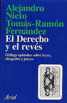 DERECHO Y EL REVES, EL