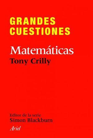 GRANDES CUESTIONES. MATEMATICAS / PD.