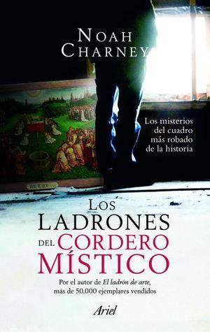 LADRONES DEL CORDERO MISTICO, LOS
