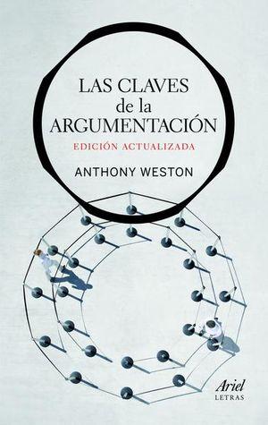 CLAVES DE LA ARGUMENTACION, LAS (EDICION ACTUALIZADA)