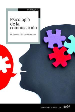 PSICOLOGIA DE LA COMUNICACION