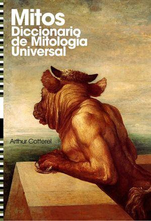 MITOS. DICCIONARIO DE MITOLOGIA UNIVERSAL  / PD.