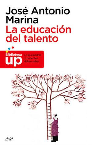 EDUCACION DEL TALENTO, LA