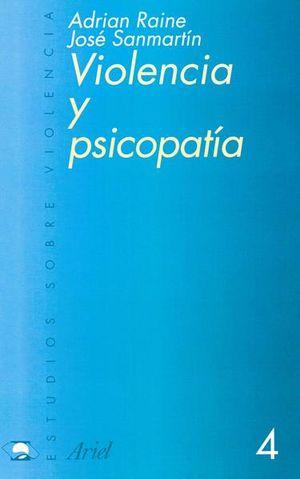 VIOLENCIA Y PSICOPATIA