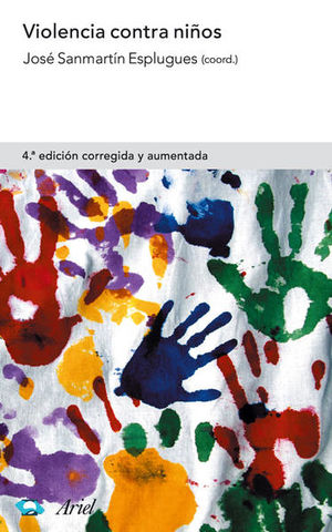 VIOLENCIA CONTRA NIÑOS / 4 ED.