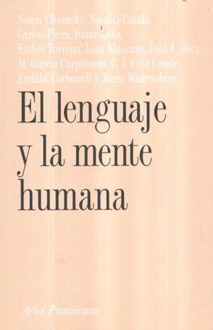 LENGUAJE Y LA MENTE HUMANA, EL