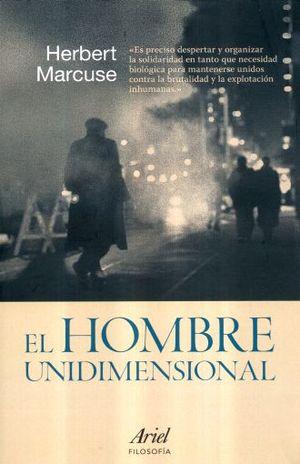 HOMBRE UNIDIMENSIONAL, EL