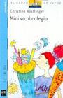 MINI VA AL COLEGIO