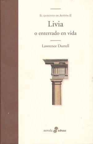 LIVIA O ENTERRADO EN VIDA / EL QUINTETO DE AVIÑON 2 / PD.