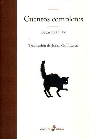 CUENTOS COMPLETOS / EDGAR ALLAN POE / PD.