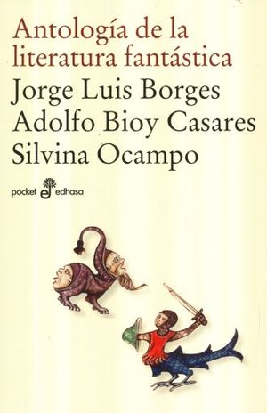 ANTOLOGIA DE LA LITERATURA FANTASTICA