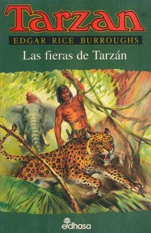 FIERAS DE TARZAN, LAS / TARZAN VOL. 3