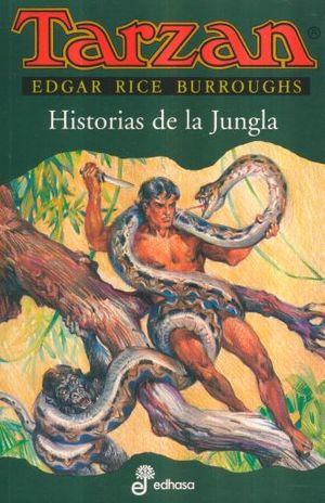 HISTORIAS DE LA JUNGLA / TARZAN VOL. 6