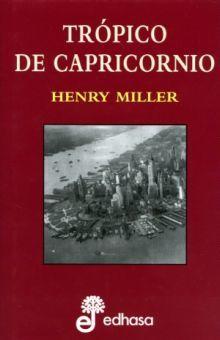 TROPICO DE CAPRICORNIO / PD.
