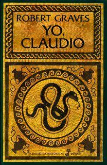 YO CLAUDIO / 2 ED. / PD.