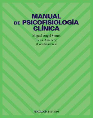 MANUAL DE PSICOFISIOLOGIA CLINICA