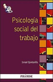 PSICOLOGIA SOCIAL DEL TRABAJO