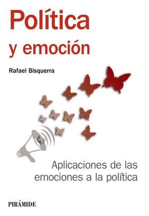 POLITICA Y EMOCION