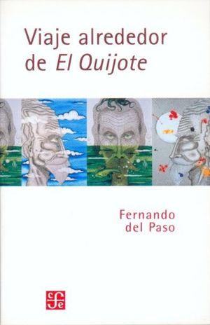 VIAJE ALREDEDOR DE EL QUIJOTE / PD.