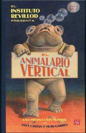 ANIMALARIO VERTICAL, EL / PD.