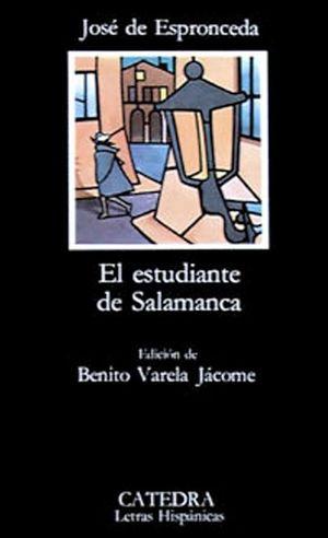ESTUDIANTE DE SALAMANCA, EL