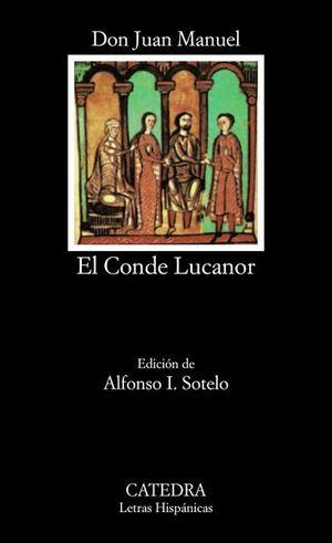 CONDE LUCANOR, EL / 24 ED.