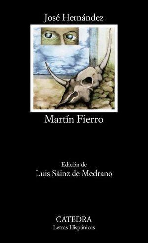 MARTIN FIERRO / LA VUELTA DE MARTIN FIERRO