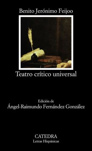 TEATRO CRITICO UNIVERSAL / 9 ED.