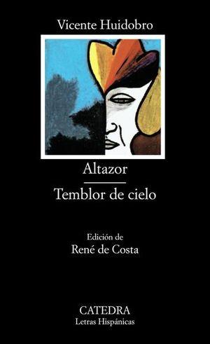 ALTAZOR / TEMBLOR DE CIELO