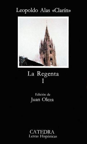 REGENTA, LA / VOL. I