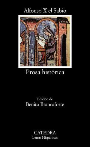 PROSA HISTORICA