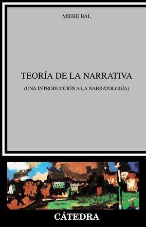 TEORIA DE LA NARRATIVA