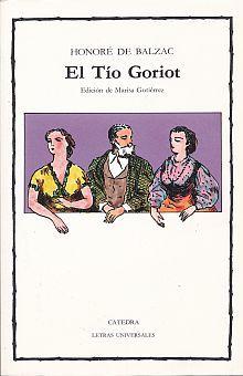 TIO GORIOT, EL