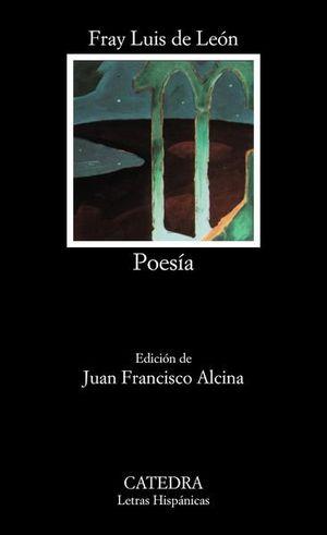 POESIA / FRAY LUIS DE LEON