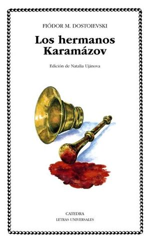 HERMANOS KARAMAZOV, LOS
