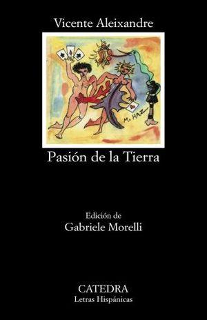 PASION DE LA TIERRA