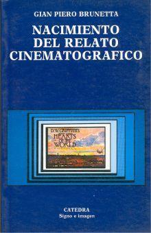 NACIMIENTO DEL RELATO CINEMATOGRAFICO