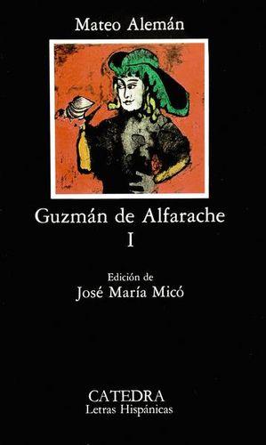 GUZMAN DE ALFERACHE I / 9 ED.