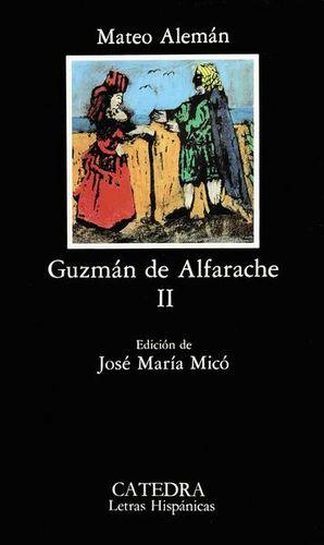GUZMAN DE ALFARACHE II