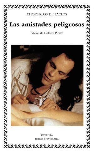 AMISTADES PELIGROSAS, LAS