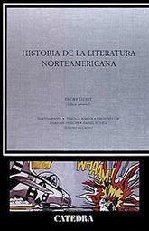HISTORIA DE LA LITERATURA NORTEAMERICANA / PD.