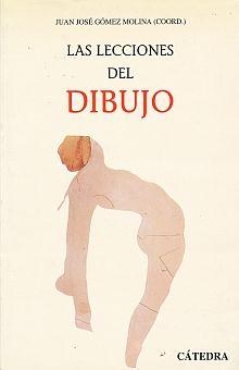 LECCIONES DEL DIBUJO, LAS / 5 ED.