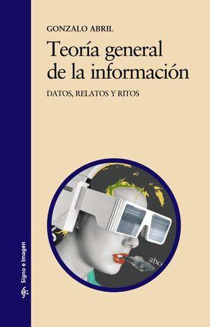 TEORIA GENERAL DE LA INFORMACION