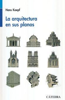 ARQUITECTURA EN SUS PLANOS, LA / PD.
