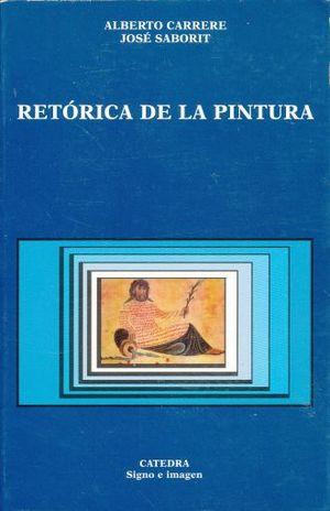 RETORICA DE LA PINTURA