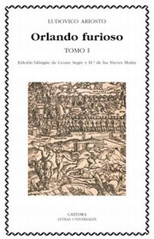 ORLANDO FURIOSO / TOMO I