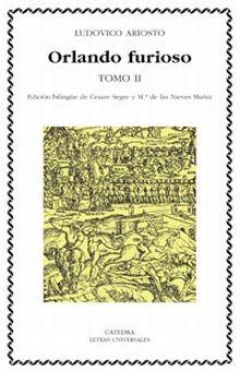 ORLANDO FURIOSO / TOMO II