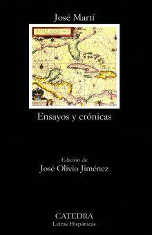 ENSAYOS Y CRONICAS