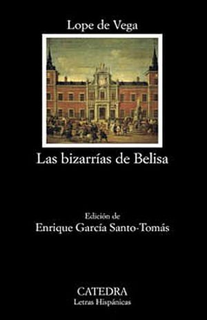 BIZARRIAS DE BELISA, LAS
